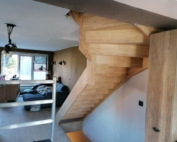WF Projects - interieurwerken